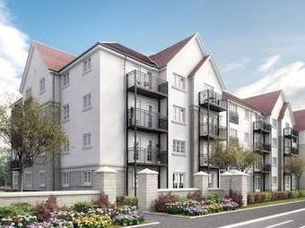 Plot Boclair Apartments At Milngavie Road, Bearsden, Glasgow G61