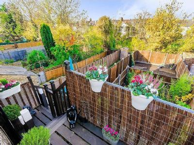 House for sale, Blandford Road