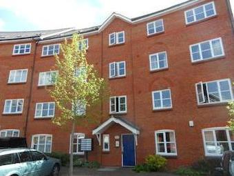 Crown Quay, Bedford, Bedfordshire Mk40
