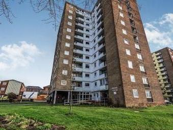 Priory Court, Bedford Mk40 - Listed