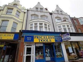 Devonshire Road, Bexhill-on-sea, East Sussex Tn40