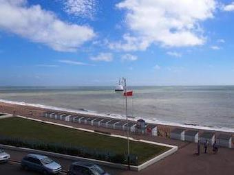 West Parade, Bexhill-on-sea Tn39