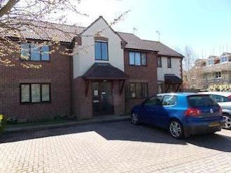 Lapwing Close, Bicester, Oxfordshire Ox26