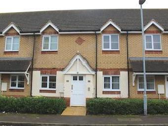 Williams Court, Biggleswade Sg18