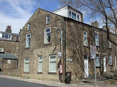 Flat for sale, Marion Street
