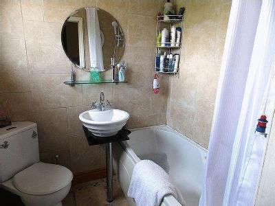 Flat for sale, Willmore Grove