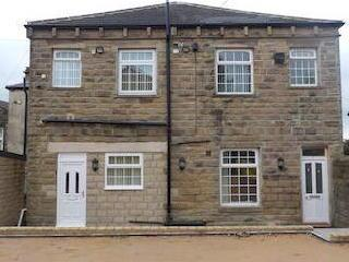 North Terrace, Birstall, Batley Wf17