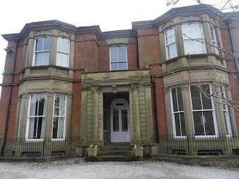 Claremont House, Blackburn, Lancashire Bb1