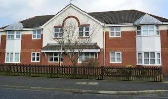 Kingsley Court, South Shore, Blackpool Fy4