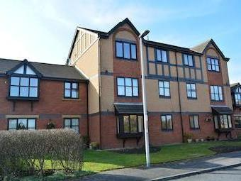 Thornhill Close, South Shore, Blackpool Fy4
