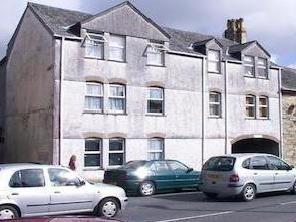 Russell Mews, Bodmin Pl31