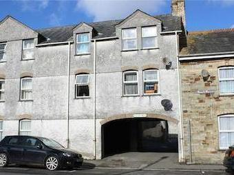 Higher Bore Street, Bodmin, Cornwall Pl31