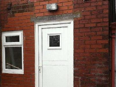 Higher Swan Lane, Bolton, Bl3