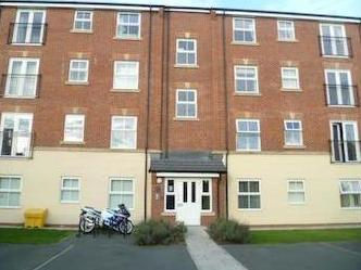 Lilac Gardens, Bolton Bl3 - Furnished