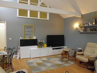 Penthouse Apartment, Wide Bargate, Boston Pe21