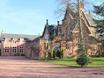 Elmwood Manor, Bothwell, Glasgow G71