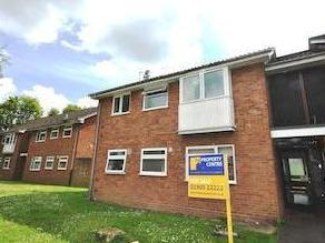 Suffield Close, Bransford, Worcester Wr6