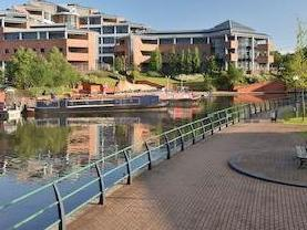 Waterfront West, Brierley Hill Dy5
