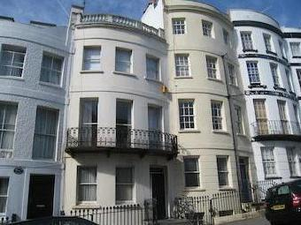Norfolk Square, Brighton Bn1 - Listed