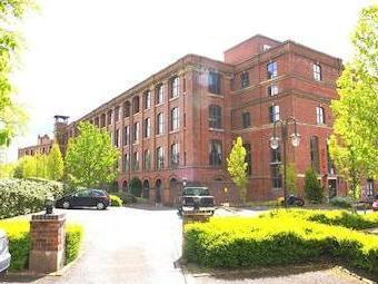 Valley Mill, Cottonfields, Bromley Cross, Bolton Bl7