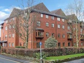 Lupton Court, The Crescent, New Road, Bromsgrove B60