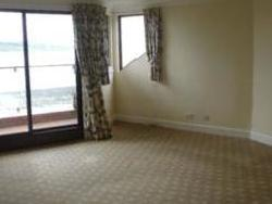 Douglas Terrace, Broughty Ferry, Upper Floor Bed Apartment, Overlooking River Tay Dd5