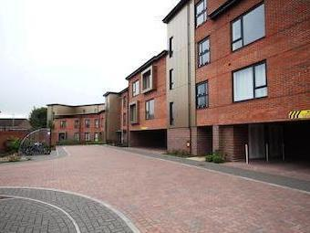 The Courtyard Off Lindon Drive, Brownhills Ws8
