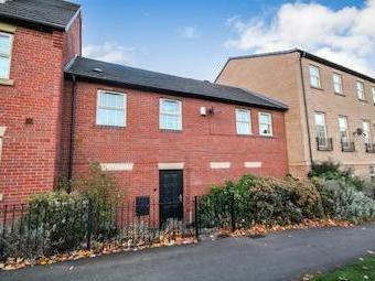 Lido Close, Bulwell, Nottingham Ng6