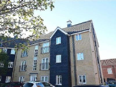 Tayberry Close, Red Lodge, Bury St. Edmunds, Ip28
