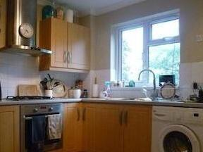 Vega Road, Bushey Wd23 - Furnished