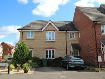 King Edward Close, Calne Sn11