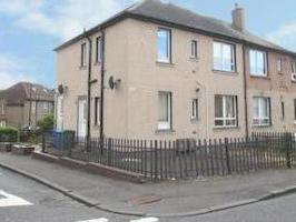 Carmuirs Avenue, Camelon, Falkirk, Stirlingshire Fk1