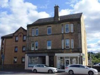 Main Street, Camelon Fk1 - Wood Floor