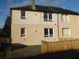 Walting Ave, Camelon Falkirk Fk1