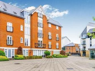 Great Stour Mews, Canterbury Ct1