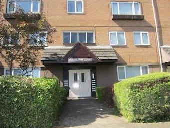 Michaelston Court, Pyle Road, Caerau Cf5