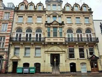 The Grand, Westgate Street, Cardiff Cf10