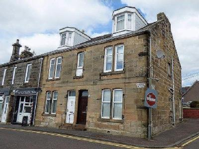 Market Place, Carluke, Ml8