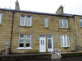 Sandy Road, Carluke Ml8 - Garden