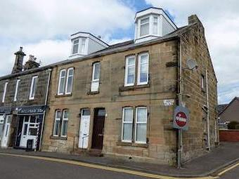 Market Place, Carluke Ml8