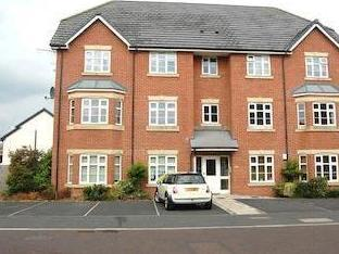 Goldfinch Drive, Catterall, Preston Pr3