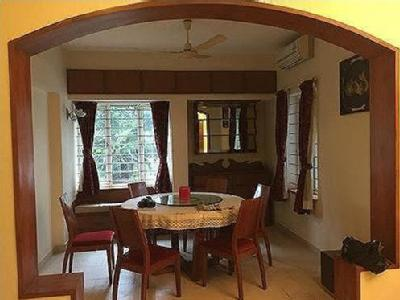 Kodambakkam, Chennai - Furnished