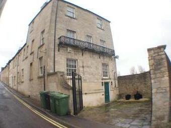 Ruskin House, St Marys Place, Chippenham Sn15
