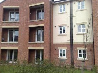 Block Riverside, Clayton Grange, Accrington Bb5
