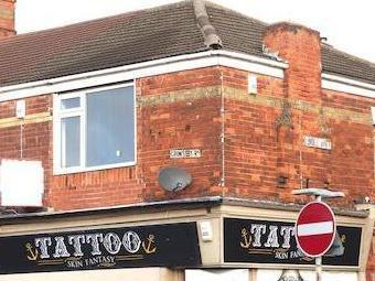 Grimsby Road, Cleethorpes Dn35