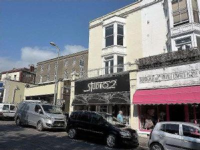 Hill Road, Clevedon, Bs21 - Balcony