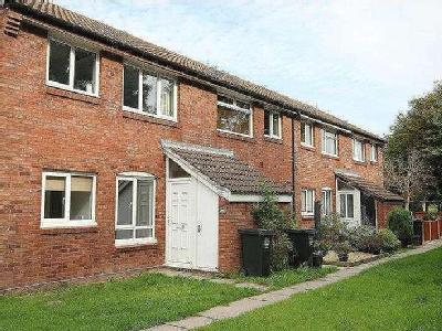 Carice Gardens, Clevedon, Bs21
