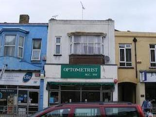 Northdown Road, Cliftonville, Margate Ct9