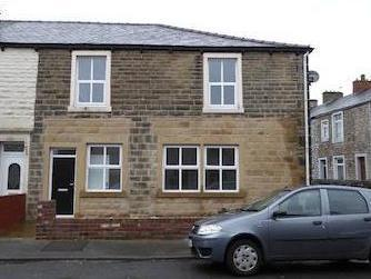 Salthill Road, Clitheroe Bb7
