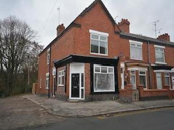 Alton Street, Crewe Cw2 - Unfurnished